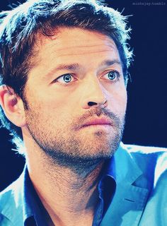 OH MY GOD THOSE EYES THOUGH MISHA STOP PLEASE I CAN'T TAKE THIS