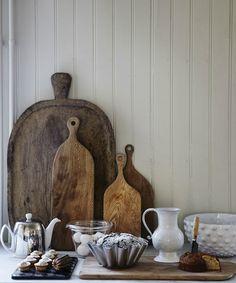 Rustic Italian Home Farmhouse Style Kitchen, Farmhouse Design, Farmhouse Decor, Design Hall, Deco Design, Interior Design Kitchen, Kitchen Decor, Italian Home, Beautiful Kitchens