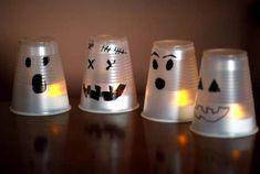 Como organizar festa de haloween em casa