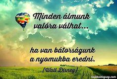 Álom Beautiful Places To Travel, Me Time, Walt Disney, Travel Around The World, Einstein, Fairy Tales, Life Quotes, Spirituality, Fantasy