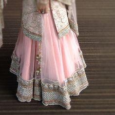 Indian Bridal Dress, Lehenga
