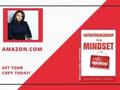 Entrepreneurship Is A Mindset ~ THE BOOK