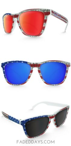 5070eef8abf5 American Flag Sunglasses American Flag Sunglasses