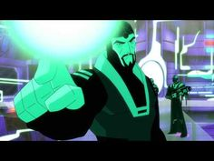 Warner Bros. to Premiere Justice League: Gods and Monsters at San Diego Comic Con