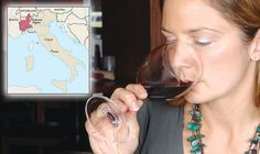 All about Italian Wine ... www.pocketcocktails.com