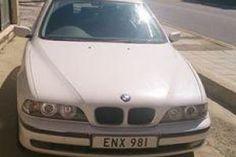 1997 BMW 3 series E46 2.0L 1,500 EUR #Cyprus #Larnaca #CarsCyprusCom