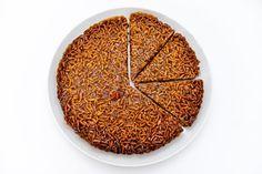A Tarte | La Mejor Tarta de Chocolate del Mundo
