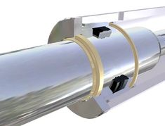 PSE heavy duty rod seal for hydraulic cylinders #pneumatic #orings #seals #sealing #tecnolan #tecnotex #sakagami #nok #skf #hydraulic