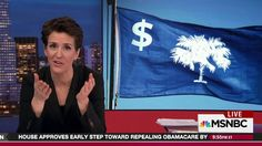 Trump tries to stick SC taxpayers with bill for Trump Jr's mess.  Rachel Maddow reports on how Donald Trump bought his son's failed business to shield him from having to clean up possible pollution at the business site, sticking South Carolina taxpayers with the bill if lawmakers there fail to make a judgment against...