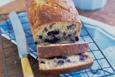 This moist banana loaf is so delicious it is hard to believe that it is low-fat.
