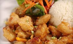 10 dollars for 20 dollars worth of Thai and Asian-Fusion Fare at Kah Asian Restaurant & Lounge in Manhattan Beach (Half Off). Two Options Available. Click on the picture to get this great deal