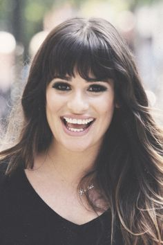 This is Lea Michele, She's PERFECT! She's My Role Model. She's Beautiful and Funny and Amazing.She's my women crush, she's me in soo many ways, and she's the most Talented person I have EVER seen.She's my EVERYTHING.Shes my INSPIRATION!!! She's my Goal... My goal is to be Lea... Everyday I think what would Lea Michele do and I somehow figure everything out.She saved me. Without Lea I don't know what I would do.