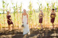 Harvest Fall Wedding