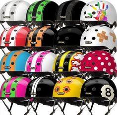 Melon Helmets 高質素頭盔