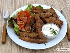 Hranolky z kapra Beef, Cooking, Food, Meat, Kitchen, Essen, Meals, Yemek, Brewing