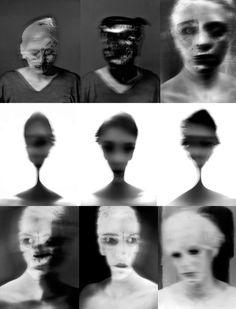 Surrealism Photography, Conceptual Photography, Dark Photography, Portrait Photography, Experimental Photography, Weird Art, Portfolio, Art Sketchbook, Art Inspo