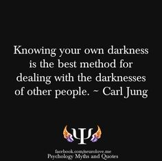 108 Best C J Jung Images Psicologia Inspirational Qoutes