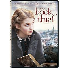 Rent The Book Thief starring Geoffrey Rush and Emily Watson on DVD and Blu-ray. Get unlimited DVD Movies & TV Shows delivered to your door with no late fees, ever. One month free trial! See Movie, Movie List, Movie Tv, Movies Showing, Movies And Tv Shows, Sophie Nelisse, Emily Watson, Beau Film, Films Cinema