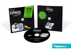 DVD produzido para o Pingo doce.
