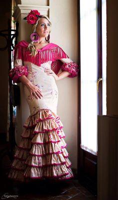 Somos Flamencas · Marina Perez Enrique