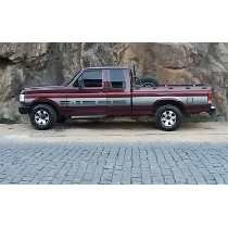 Ford F-1000 Super/ S.série - Turbo Diesel