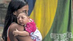 #Wechselwirkungen: Bei Schwangeren kann Zika länger im Blut bleiben - Tagesspiegel: Tagesspiegel Wechselwirkungen: Bei Schwangeren kann…