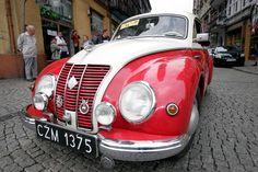 Parada Pojazdów Zabytkowych │The Historic Vehicle Parade │photo Krzystzof Kadis