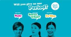 FREE Full-Size Box of O.B. Tampons on http://www.freebiescouponsdeals.com/