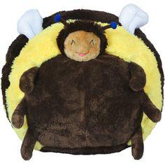 Squishable Bumblebee $42