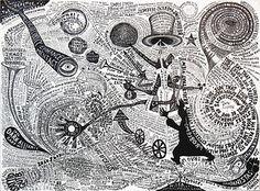 Dominic McGill, The Clash of Civilization, 2006