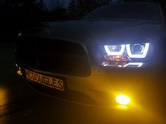 ☛☛NEW LOWER PRICES ☚☚ #LED LIGHTS $75.00 IN STOCK! UBar Headlights and #3000k #LEDkit Installed on this Client's #Dodge #Charger at @PWTCustomz #TheREAL1STOPShop for #TotalAutomotiveCustomization #PWT #Customz #PWTint #PWTCustomz #280CommerceParkDR #RidgelandMS #OneSTOPShop #Call6018126606