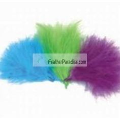 wholesale discount cheap Turkey Marabou Feathers Package Packed Feathers For Crafts and DIY