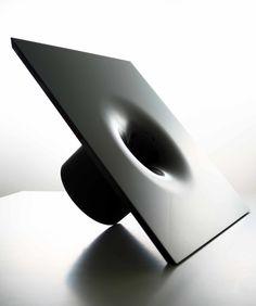 Black Hole vessel