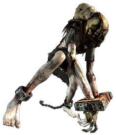 resident evil monsters   The Top 10 Monsters of Resident Evil - CodyGilleyMcnugget Blog - www ...