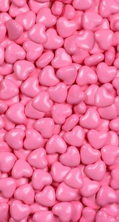 """Shimmer Pink Hearts Candy """"Cake/Cupcake/Cookie Decorations"""" in 2019 Photo Rose, Pink Photo, Bedroom Wall Collage, Photo Wall Collage, Aesthetic Iphone Wallpaper, Aesthetic Wallpapers, Designer Iphone Wallpaper, Pink Love, Pretty In Pink"""