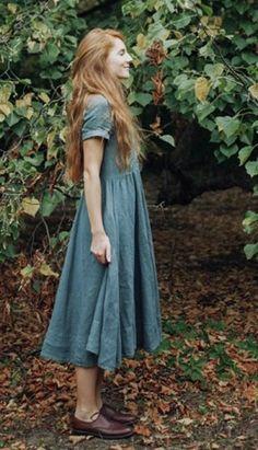 Eerbare kleding. Modest clothing / dressing. Clothing brand Son de Flor…