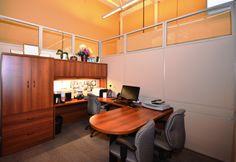 Single Workspace www.suiteworks.ca