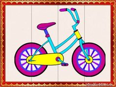 Educational Games For Kids, Preschool Learning Activities, Preschool Math, Toddler Activities, Class Decoration, School Decorations, Learning English For Kids, Kids Learning, Transportation Theme Preschool