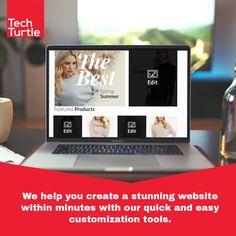 #CreateOnlineStore #TechTurtle #OnlineStore