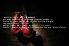 'til I collapse Feeling Weak, How Are You Feeling, Hard Breathing, Inner Strength, Feel Tired, Just Giving, Fitness Inspiration, Like You, Beats