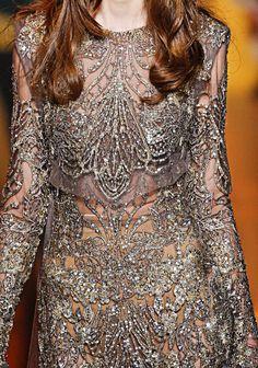 fuckyeahfashioncouture: Elie Saab Haute Couture Fall-Winter 2015