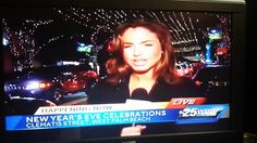 FHRITP News Blooper New Year 2015 WPBf 25 ,  Florida