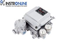 #Electromechanical_positioners are customary pneumatic positioners that have an extra coordinated electro-pneumatic transducer. #electromagnetic_flow_meter_Exporters #top_mounted_level_transmitter_Exporters #top_mounted_level_transmitter_Dealers