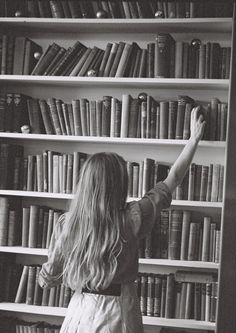 a good book on your shelf is a friend that turns its back on you and remains a friend.