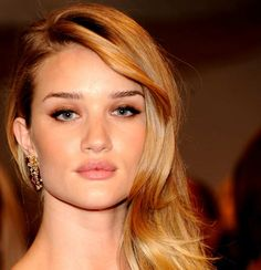 Make-up Muse: Rosie Huntington-Whiteley - Beauty, Independent Woman - Independent.ie