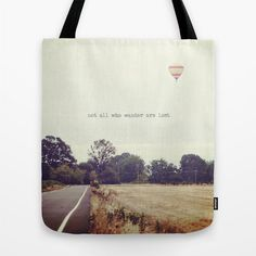 Hey, I found this really awesome Etsy listing at https://www.etsy.com/listing/166771642/tote-bag-travel-photo-bag-wanderlust-not