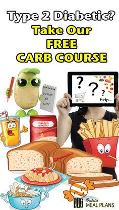 Carb Course