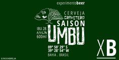 Cervejas Artesanais Brasileiras Brazilian Craft Beer   Tu pode beber no Empório Lençóis  You can drink it in Empório Lençóis  Rua da Baderna, 65 - Junto à Baobá Chapada Diamantina | Lençóis | Bahia | Brasil