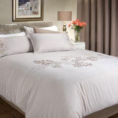 Designer duvet cover   Matching pillowcases