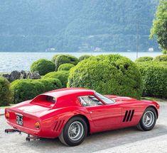 1963 Ferrari 250 GTO Berlinetta Scaglietti   Drive a Ferrari @ http://www.globalracingschools.com